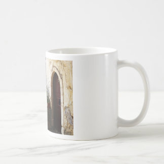 Preveli Monastery, Crete Rethymnon Greece Coffee Mug