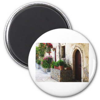 Preveli Monastery, Crete Rethymnon Greece Magnets