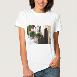 Preveli Monastery, Crete Rethymnon Greece Shirt