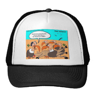 Prey Bird In Heaven Funny Tees Gifts Collectibles Trucker Hat