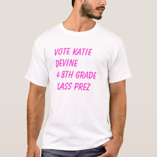 Prez 2 T-Shirt