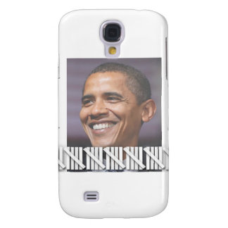 Prez by the numbers copy samsung galaxy s4 cover