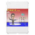 Prez.info Cover For The iPad Mini