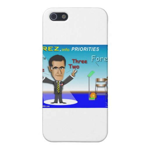 PREZ.info - DELANTERO iPhone 5 Fundas