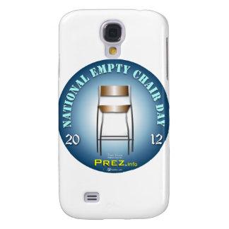 PREZ.info - Empty Chair 3 Samsung Galaxy S4 Cover