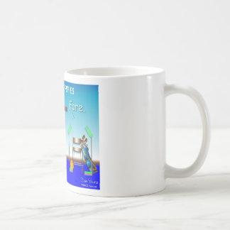 PREZ.info - FORE Coffee Mug