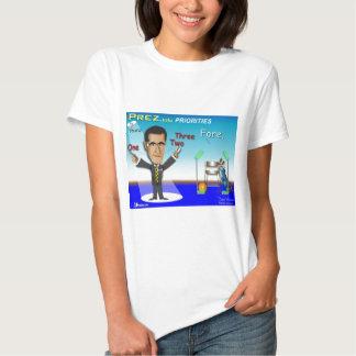 PREZ.info - FORE T Shirt