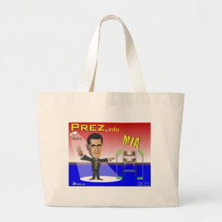 PREZ.info - MIA Bolsa