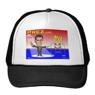 PREZ.info - MIA Trucker Hat