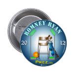 PREZ.info - MT Chair 2 Inch Round Button