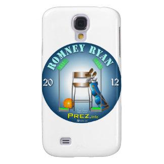 PREZ.info - MT Chair Samsung S4 Case