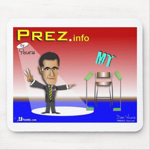 Prez.info Tapete De Raton