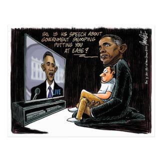 Prez Obama pone los E E U U en la facilidad sobre Postal