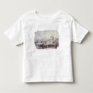 Pria Grande, Macao, c.1850 (colour litho) Toddler T-shirt