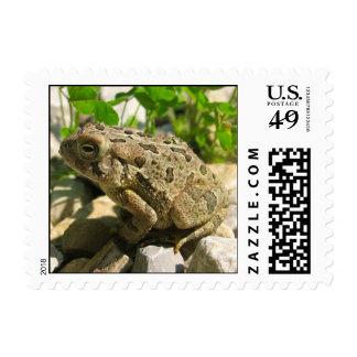 Price Charming Postage Stamp
