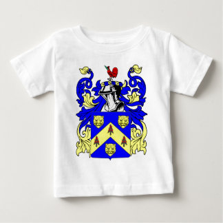 Price Coat of Arms Baby T-Shirt