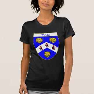 Price Coat of Arms (Ireland) T-Shirt