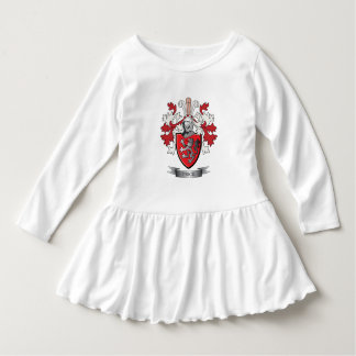 Price Family Crest Coat of Arms Dress