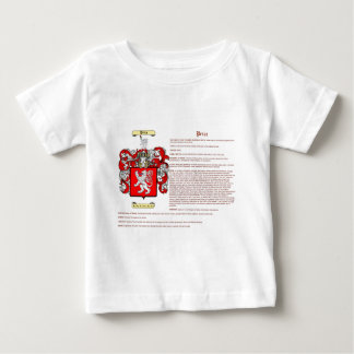 price (meaning) baby T-Shirt