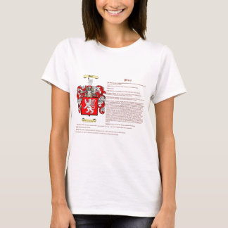 price (meaning) T-Shirt