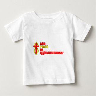 Price of Righteousness: Game Show parody Baby T-Shirt