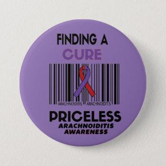 Priceless...Arachnoiditis Button