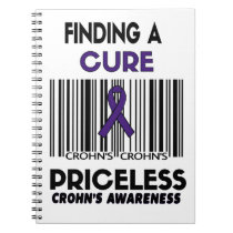 Priceless...Crohn's Notebook