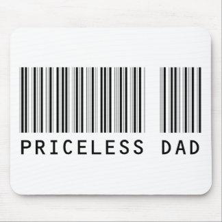 Priceless Dad Mouse Mats