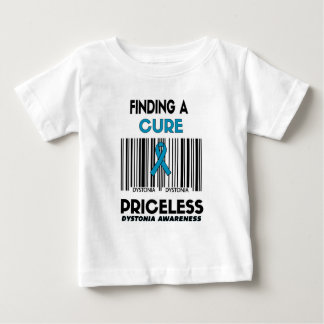 Priceless...Dystonia Baby T-Shirt