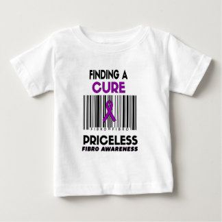 Priceless...Fibro Infant T-shirt
