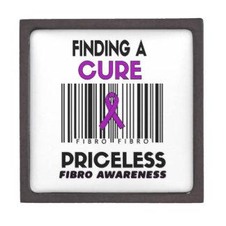 Priceless...Fibro Keepsake Box