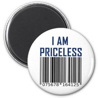 Priceless Full Magnet
