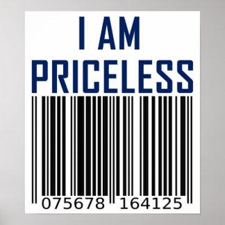 Priceless Full Poster