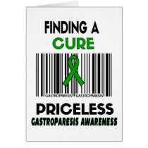 Priceless...Gastroparesis Card