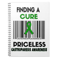 Priceless...Gastroparesis Notebook