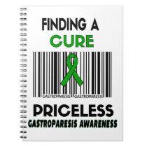 Priceless...Gastroparesis Notebook