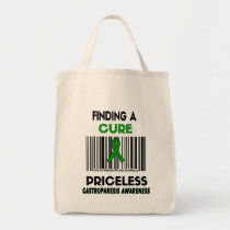 Priceless...Gastroparesis Tote Bag
