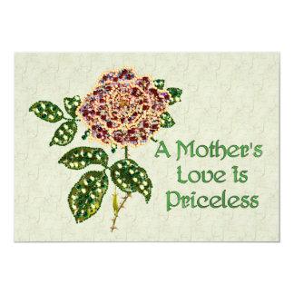 Priceless Love Card