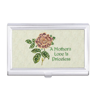 Priceless Love Business Card Holders