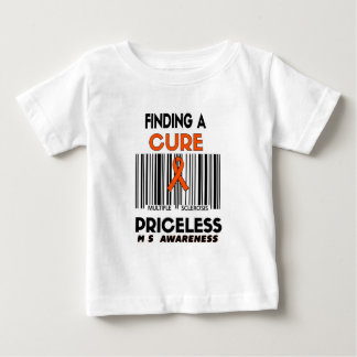 Priceless...MS Baby T-Shirt