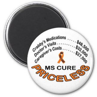 PRICELESS MS MAGNET