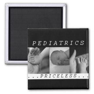Priceless - Pediatrics - BABY / INFANT - NURSE Magnet