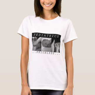 Priceless - Pediatrics - BABY / INFANT - NURSE T-Shirt