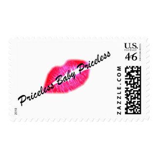 Priceless Postage Stamp