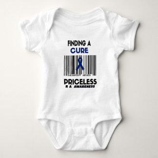 Priceless...Rheumatoid Arthritis Baby Bodysuit