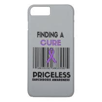 Priceless...Sarcoidosis iPhone 8 Plus/7 Plus Case