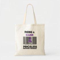 Priceless...Sarcoidosis Tote Bag