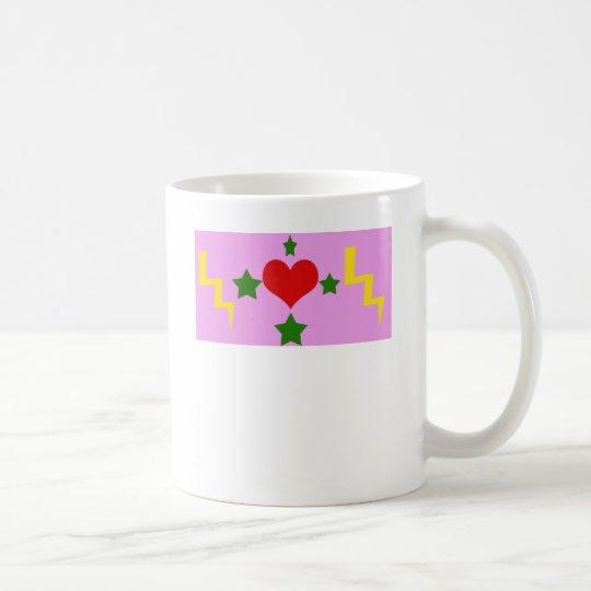 Pricess Piggy Pig Coffee Mug
