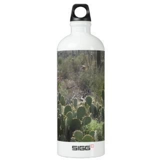 Prickley Pear Aluminum Water Bottle