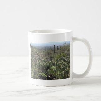 Prickley Pear Coffee Mug
